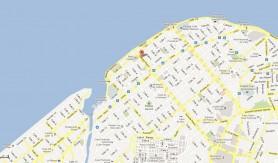 Cubacar Transtur Office Calle 3ra y Paseo