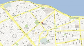 Cubacar Transtur Office Hotel Hotel Habana Libre Havana