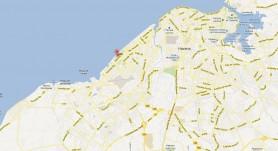 Cubacar Transtur Office Hotel triton neptuno Havana