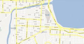 Cubacar Transtur Office Matanzas Cuba